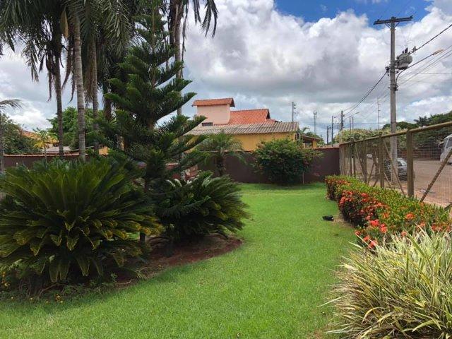 Casa com terreno de 800 m2 - Classificados - Região News