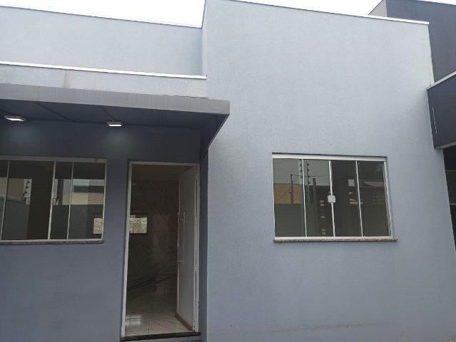 Casa com 3 quartos  - Classificados - Região News