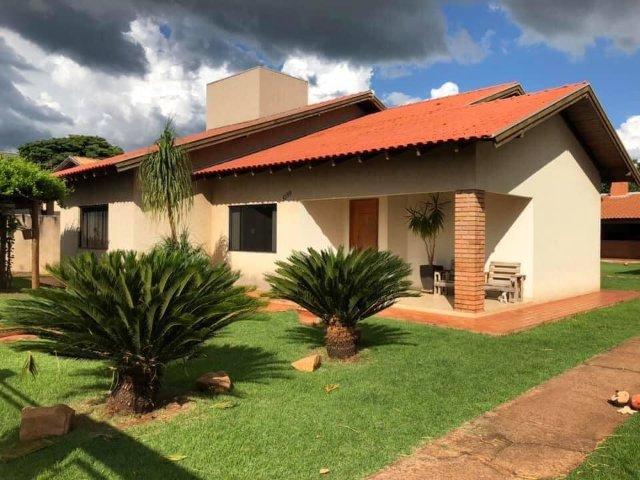 Casa com estilo rustico - Classificados - Região News