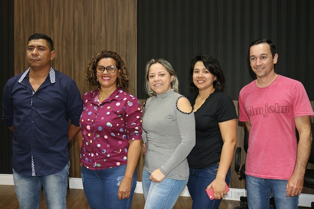 Com 494 votos, Lú Acosta fica em 1º lugar na eleição do Conselho Tutelar que teve 3 conselheiros reeleitos