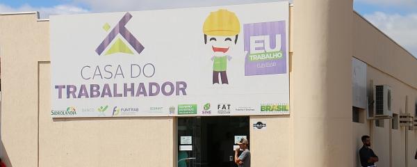 Semana começa com 6 vagas de emprego disponíveis em agência de Sidrolândia