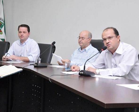 Sanesul renova contrato de serviços com Nova Andradina por mais 30 anos