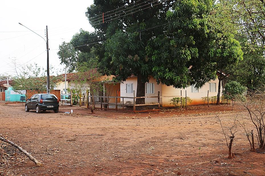 Agrovila da usina desativada volta a ser leiloada dia 4 em São José do Rio Preto