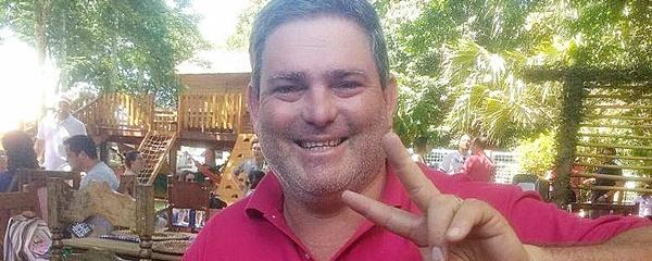 Morre Cristiano Straliotto, vítima de acidente na MS-162
