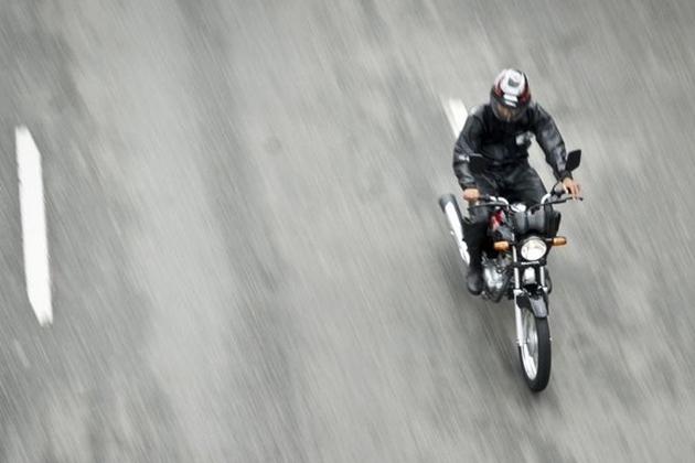 Morte de motociclistas aumenta de 8% para 33% em 17 anos, diz pesquisa