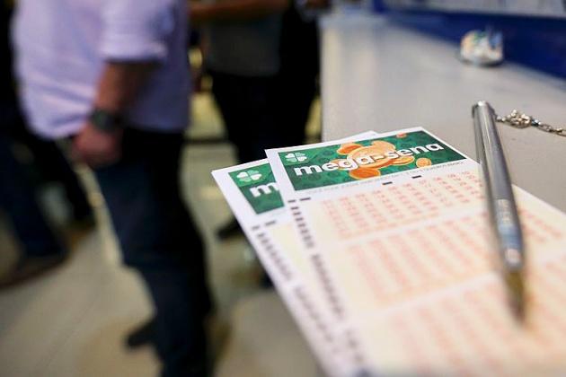 Mega-Sena sorteia nesta quarta-feira prêmio estimado em R$ 6 milhões