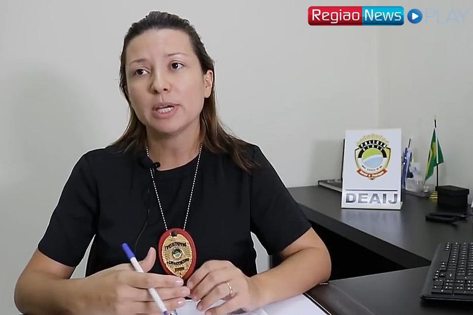 Delegada alerta: 'brincadeira de mau gosto', com ameaça de atentado a escola pode levar adolescentes para UNEIS