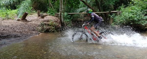 Bonito e Sidrolândia fecham calendário do mountain bike no Estado