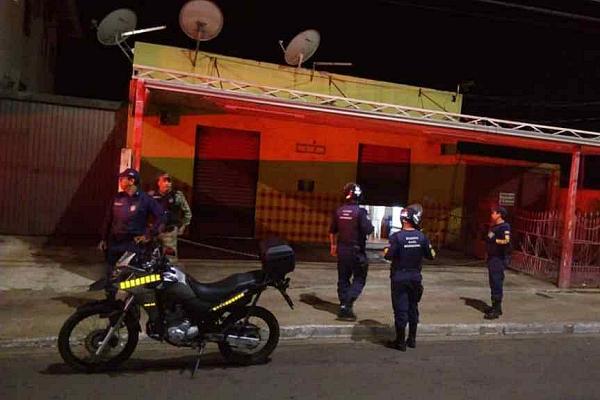 Toque de recolher contra coronavirus derrubou pela metade roubos em Campo Grande