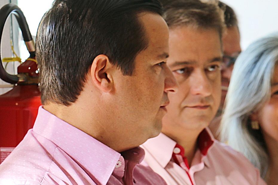 Destituição de conselheiro do Previlândia acentua crise entre prefeito e presidente da Câmara