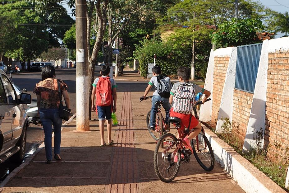 Censo mostra queda de 9,50% no número de alunos da zona rural e de 3,16% em todo município