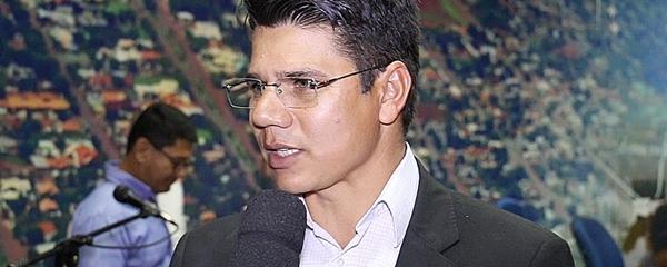 Waldemar viabiliza com Dagoberto, emenda de R$ 1 milhão para reforçar combate à dengue