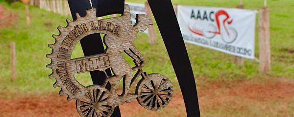 Prova de ciclismo em estradas de Bodoquena reúne mais de 50 atletas em 1ª edição