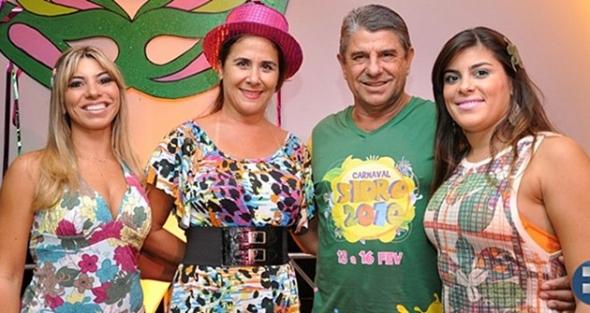 Confirmado as bandas que irão animar o Carnaval em Sidrolândia