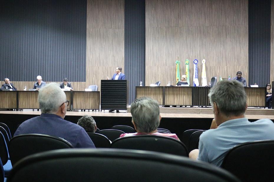 Câmara promove dia 26, audiência pública para discutir contorno rodoviário