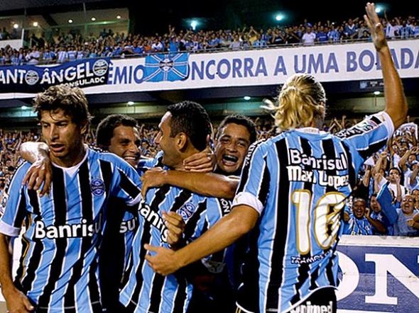 Grêmio reage, bate o Caxias nos pênaltis e conquista a Taça Piratini