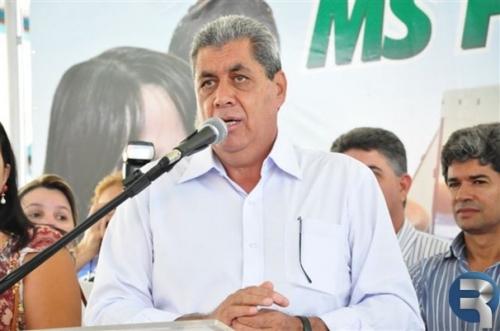 André reitera ações de segurança pública para o 2º mandato