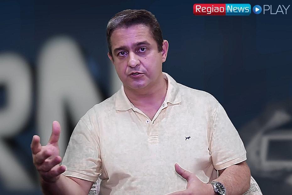 Prefeito aponta avanços da gestão e diz que vai buscar ampla aliança para projeto de reeleição