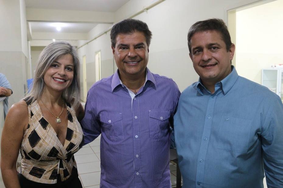 Secretários deixam o Governo; Marcelo Ascoli vai se filiar ao PSD e Nelinho no PSB