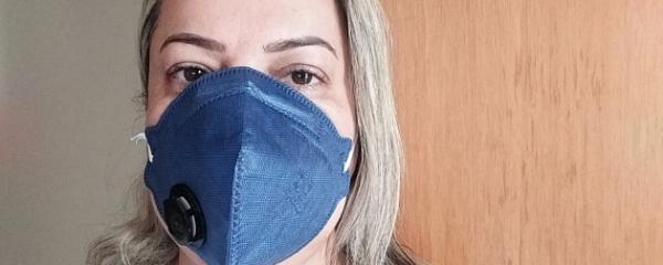 Ex-secretária com suspeita de coronavírus foi medicada, permanece em quarentena e passa bem