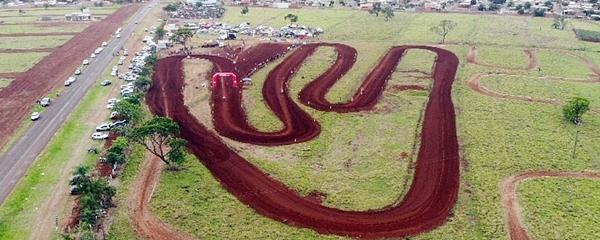Super Velocross acontece neste fim de semana em Sidrolândia