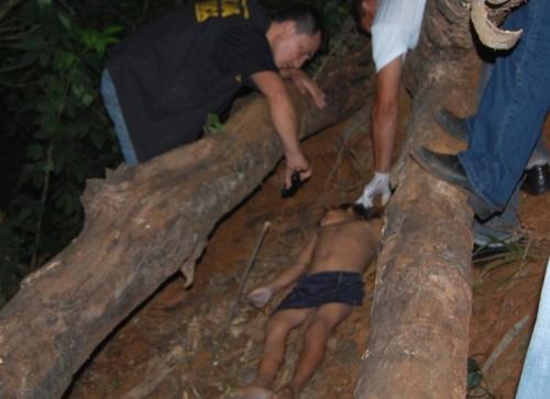 Criança indígena é encontrada morta com sinais de violência sexual
