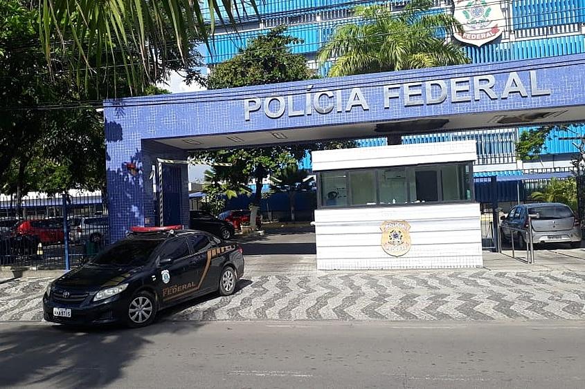 PF investiga desvios em contratos do Ministério do Turismo e do Sistema S