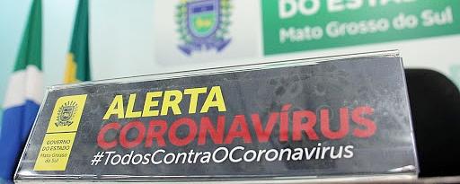 Em escalada progressiva, coronavírus está presente em 40% do território sul-mato-grossense