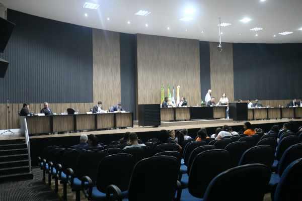 Câmara devolve R$ 200 mil para prefeitura aplicar nas ações de prevenção ao coronavirus