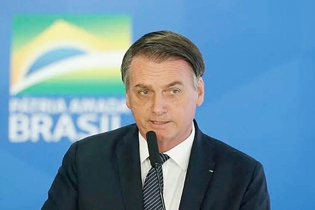 Bolsonaro sanciona com vetos projeto que muda Lei dos Partidos Políticos e Lei Eleitoral