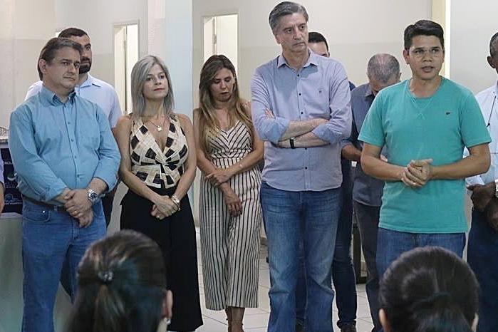 Cúpula regional do PDT abre as portas do partido para adesão do prefeito Marcelo Ascoli