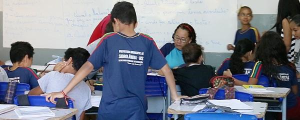 Prefeitura acompanha Estado e mantém aulas suspensas na rede municipal até 30 de junho