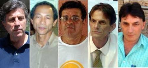 Prefeitáveis de Dourados querem espantar fama de cidade de políticos corruptos