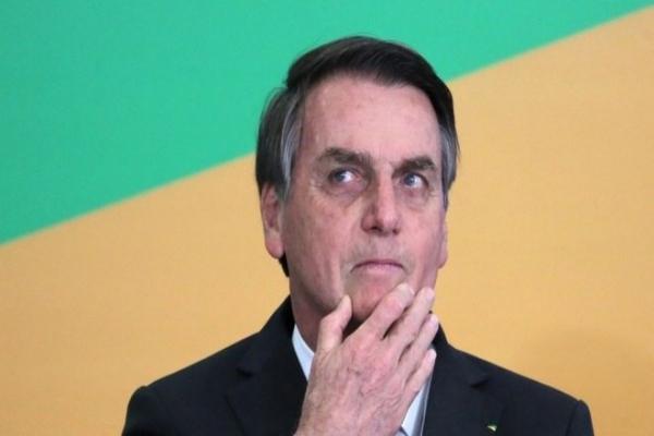 Bolsonaro falará em rede nacional sobre queimadas na Amazônia
