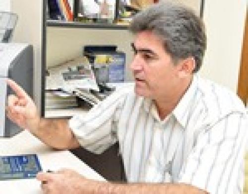 Arruda garante apoio para candidatura na disputa pela presidência da FAEMS