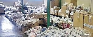 Sefaz organiza 400 lotes e prepara leilão para o mês de maio