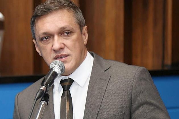 Deputado Lucas de Lima participa de live solidária nesta sexta-feira em Sidrolândia
