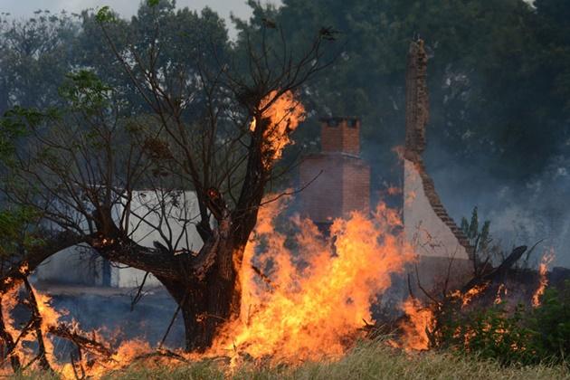 Mato Grosso do Sul lidera ranking de aumento de queimadas no País