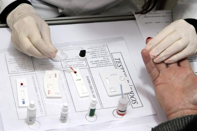 Secretarias municipais devem encaminhar resultados de testes rápidos da Covid-19 à SES