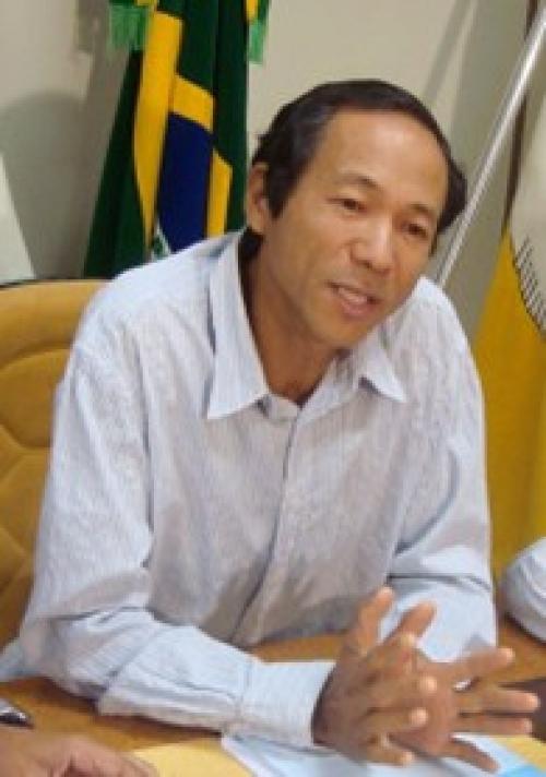 Elias Ishy tem candidatura negada por unanimidade pelo TRE