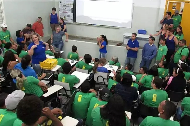 Lei Maria da Penha será ensinada nas escolas da rede estadual