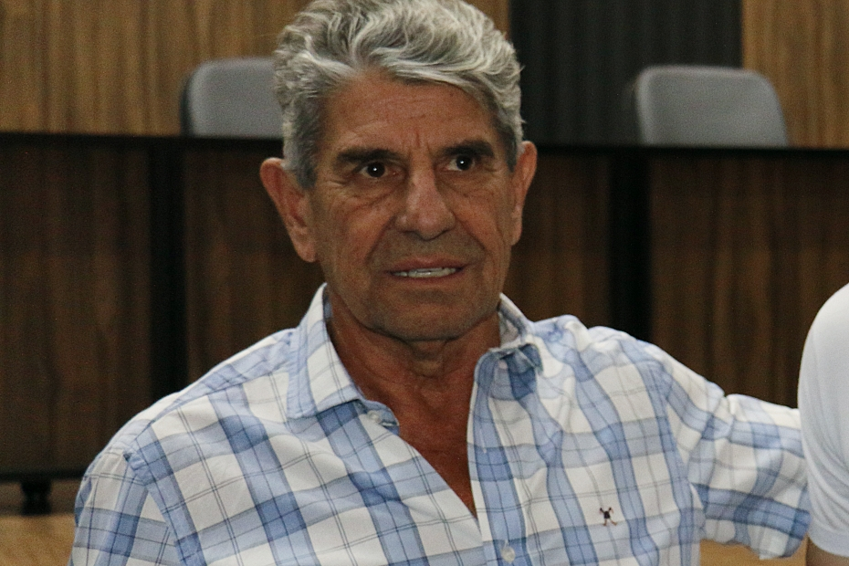 Daltro entra na lista do TCU de gestores com contas irregulares e terá de pagar multa