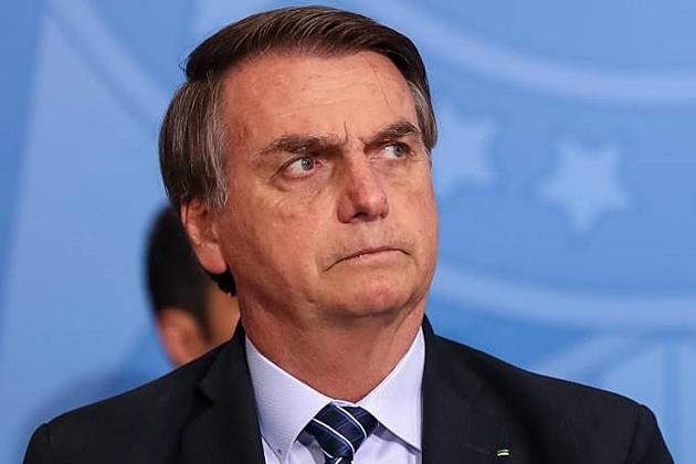 Reforma administrativa 'vai demorar um pouquinho ainda', diz Bolsonaro