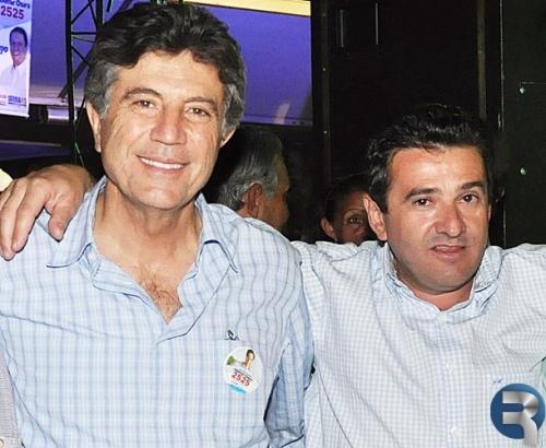 Murilo diz que não interferirá na escolha da Mesa Diretora