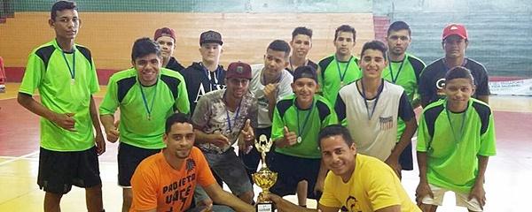 4ª Copa da Integração Cristã acontece neste domingo em Sidrolândia