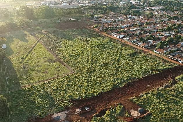 Com adequação, projeto habitacional no Diva Nantes terá 115 casas e depende da Sanesul garantir ETE