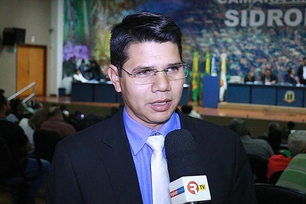 Waldemar propõe parceria para abertura de polo da UEMS em Sidrolândia