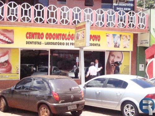 Três cirurgiões-dentistas são detidos e duas clínicas são interditadas em Ponta Porã