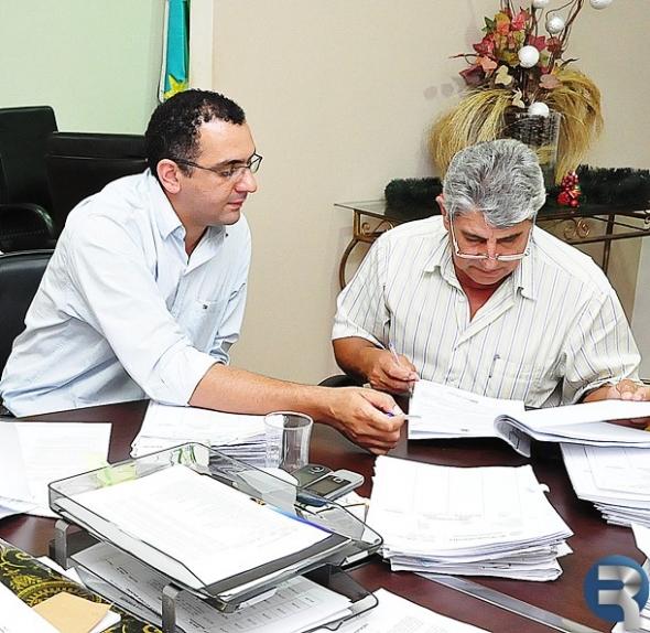 Lei dá ao Executivo, poderes para definir exigências de infraestrutura em loteamentos