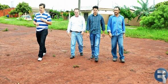Vereadores cobram agilidade na aplicação de recursos da Câmara no JD Paraíso